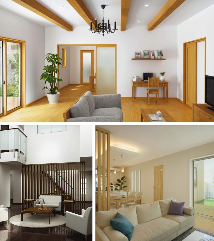 内装工事・収納・建具 事例